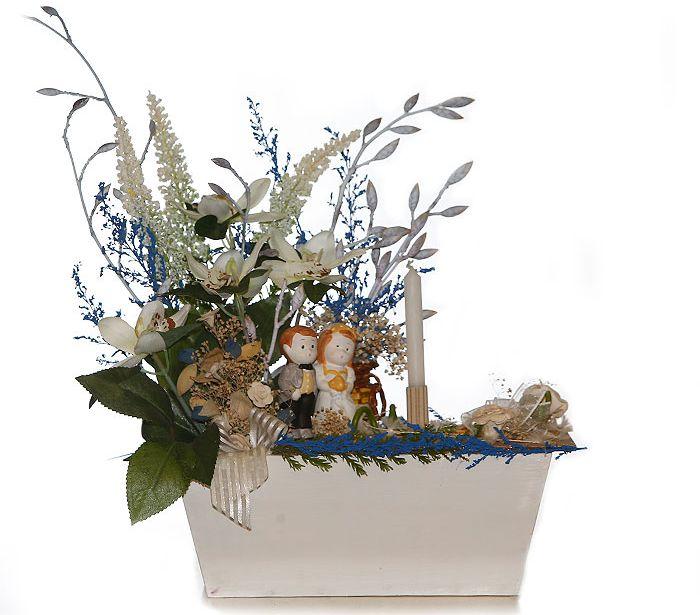 Las cestas con mejor decoración