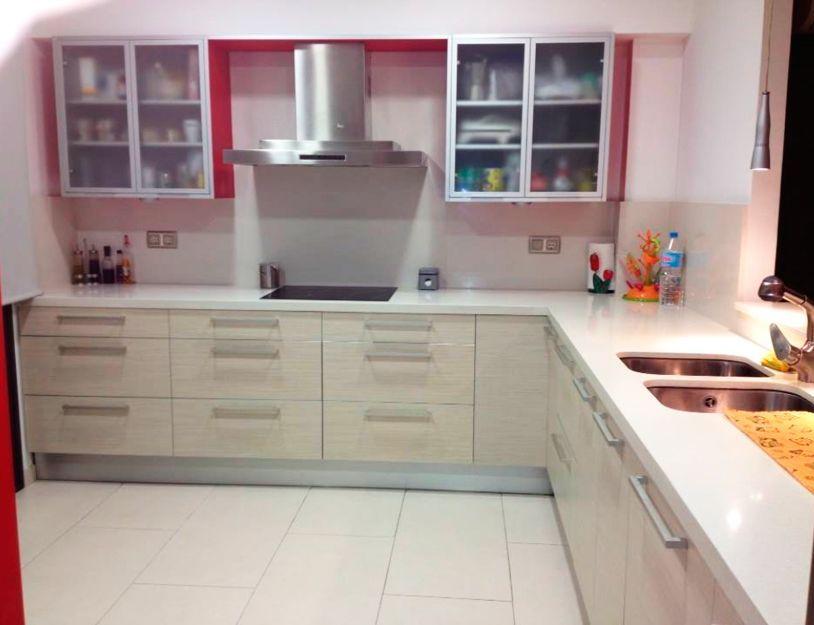 Reformas de cocinas y baños en Tarragona
