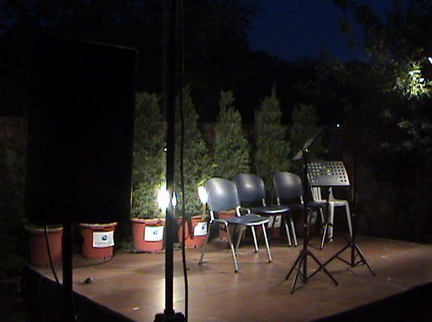 Iluminación y sonido profesional