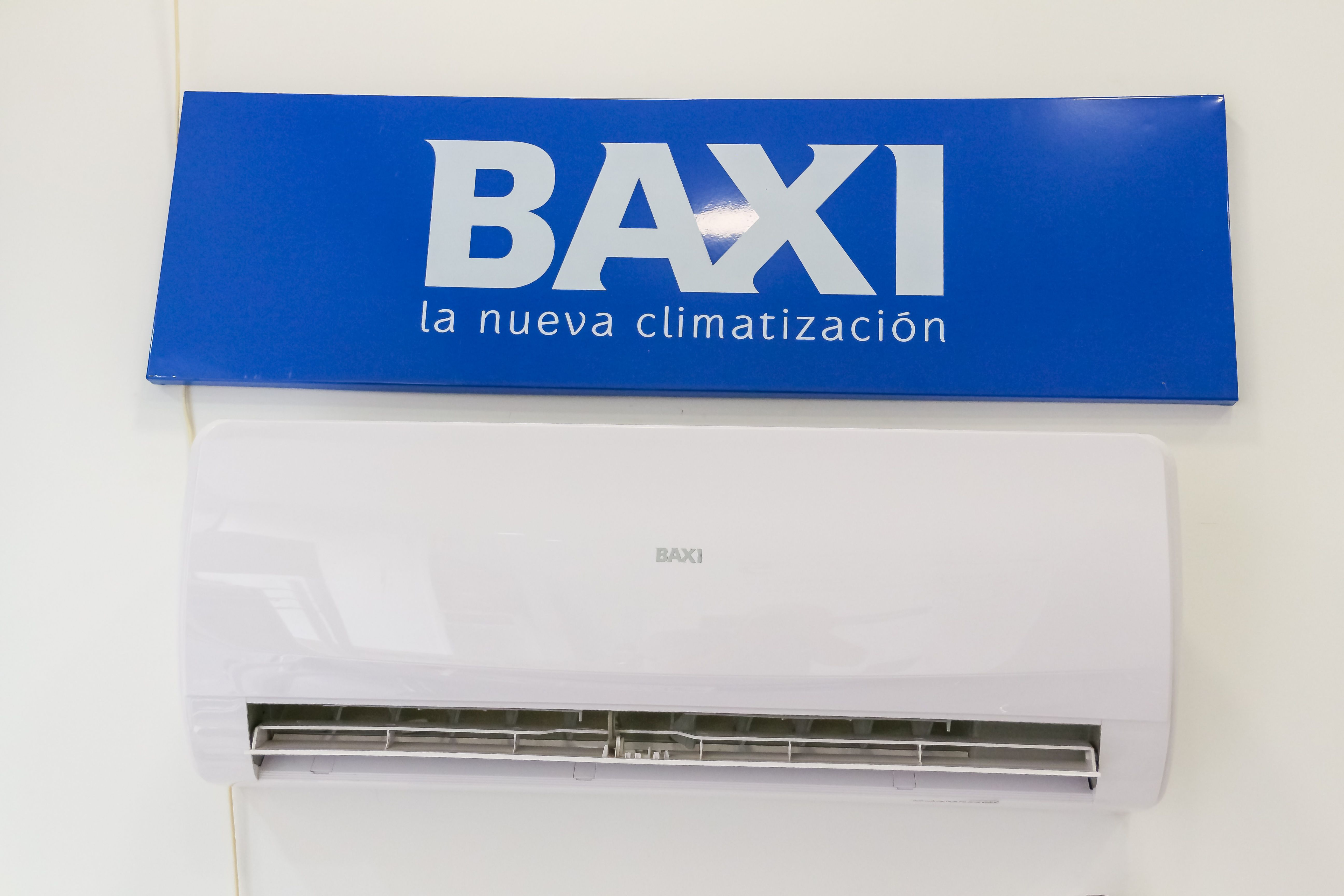 Aire acondicionado Choclimas Clima y Más