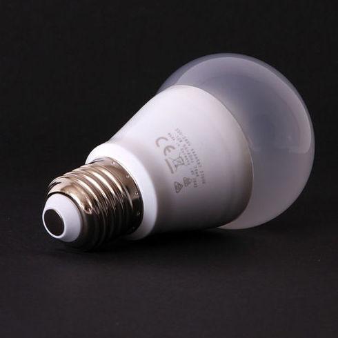 Instalación y venta de material Led : Servicios de Electricidad Sidelux