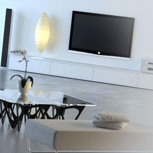 Audio, video y home cinema: Servicios de Electricidad Sidelux
