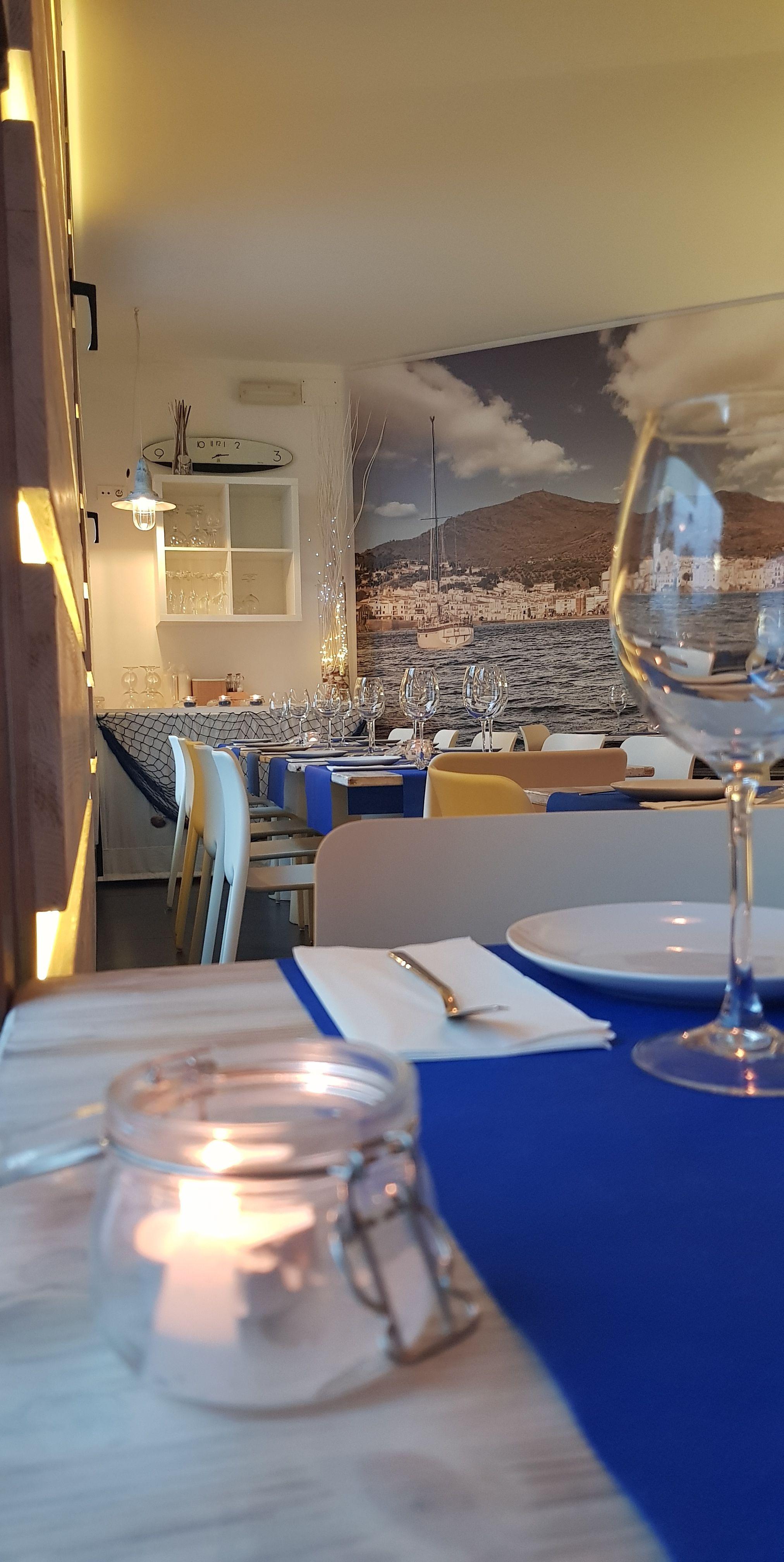 Restaurante arrocería en Cadaqués