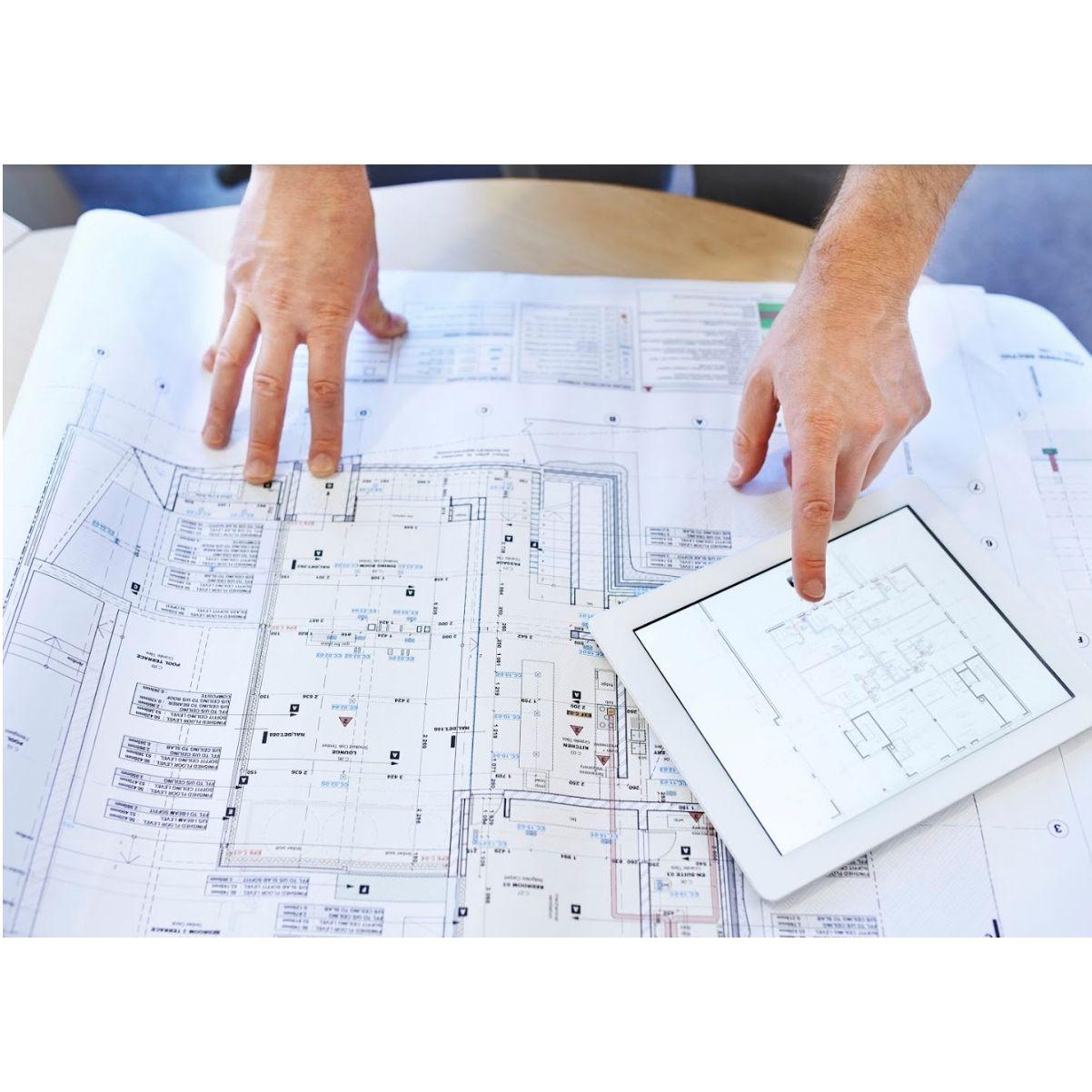 Planificación de reformas: Servicios de Mascasas Arquitectura Joven