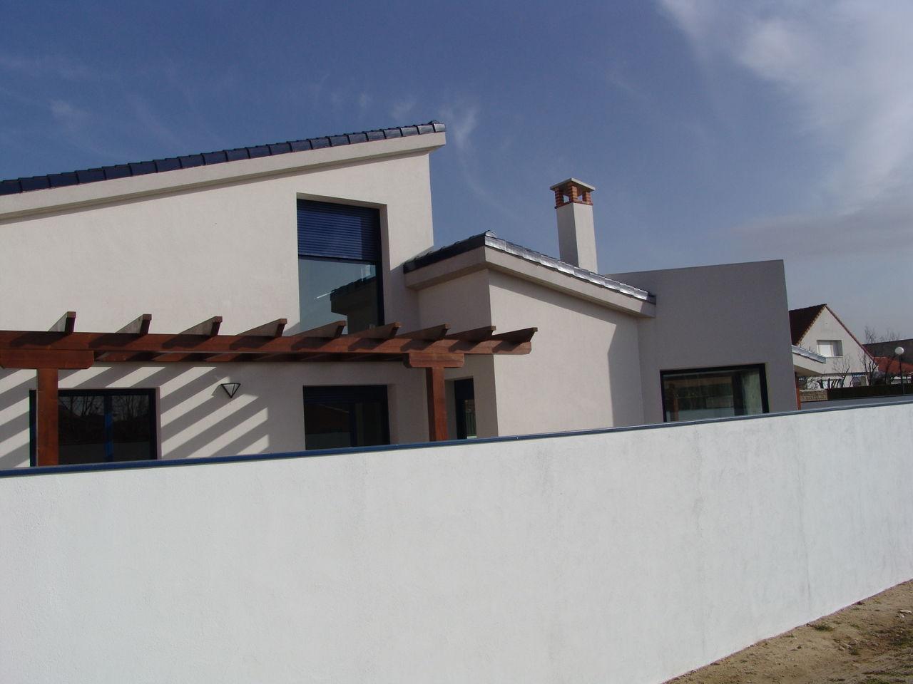 Foto 16 de Arquitectos en Zamora | Mascasas Arquitectura Joven