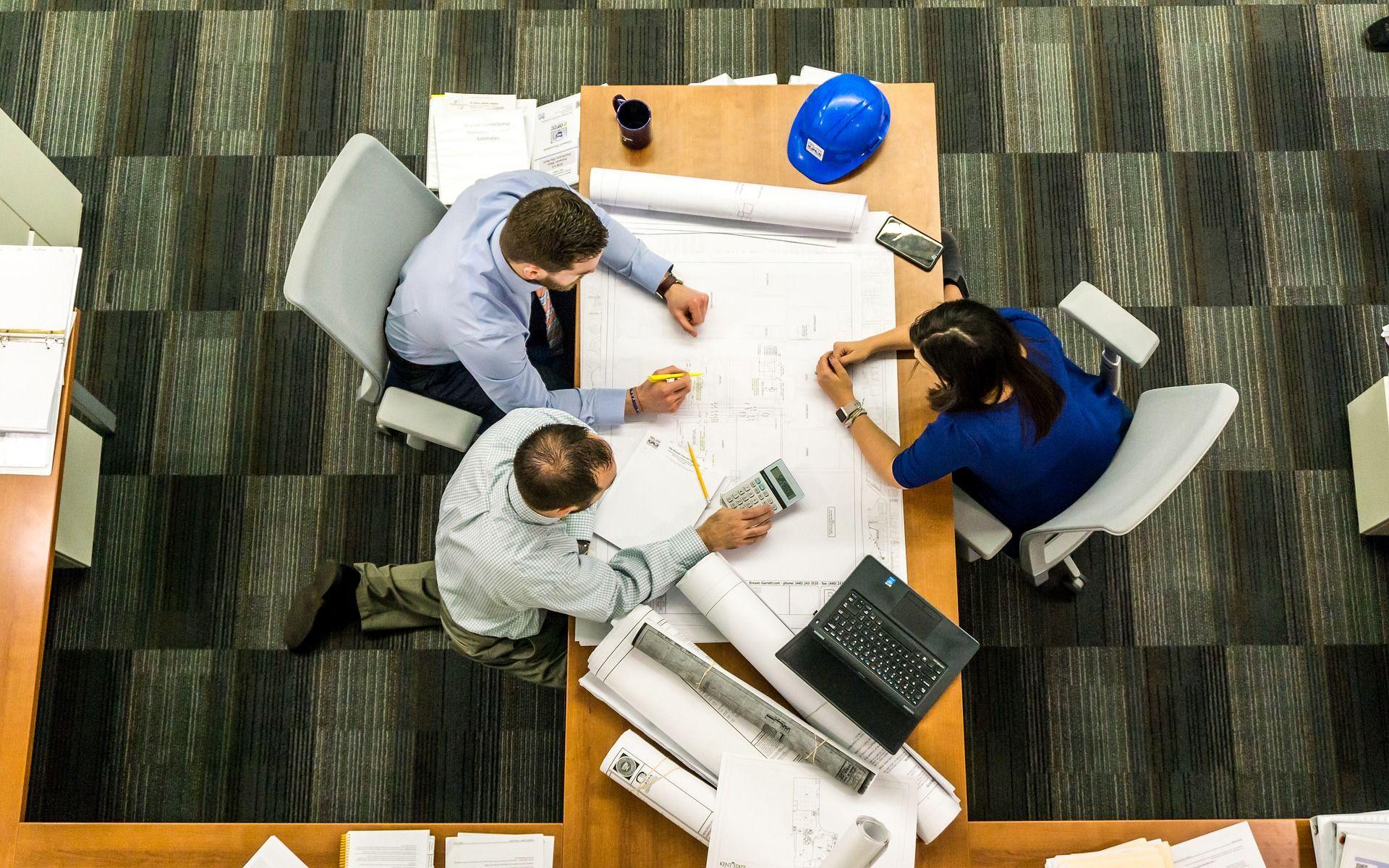 Colaboraciones: Servicios de emg - Arquitectura Técnica