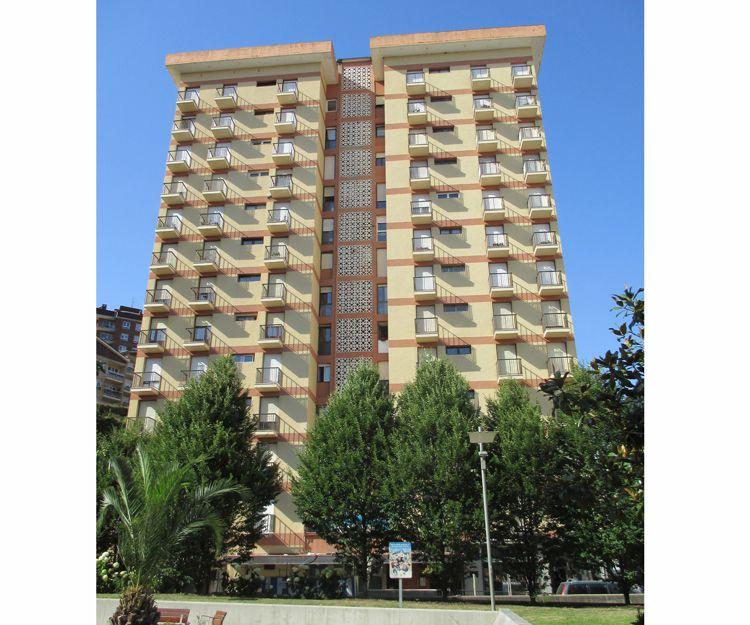 Rehabilitación integral de edificios en Vizcaya
