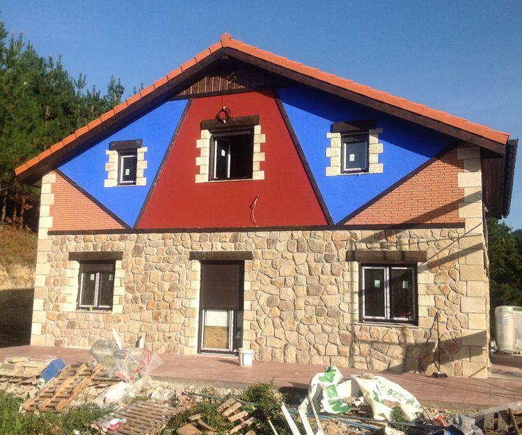 Dirección de obras en VIzcaya