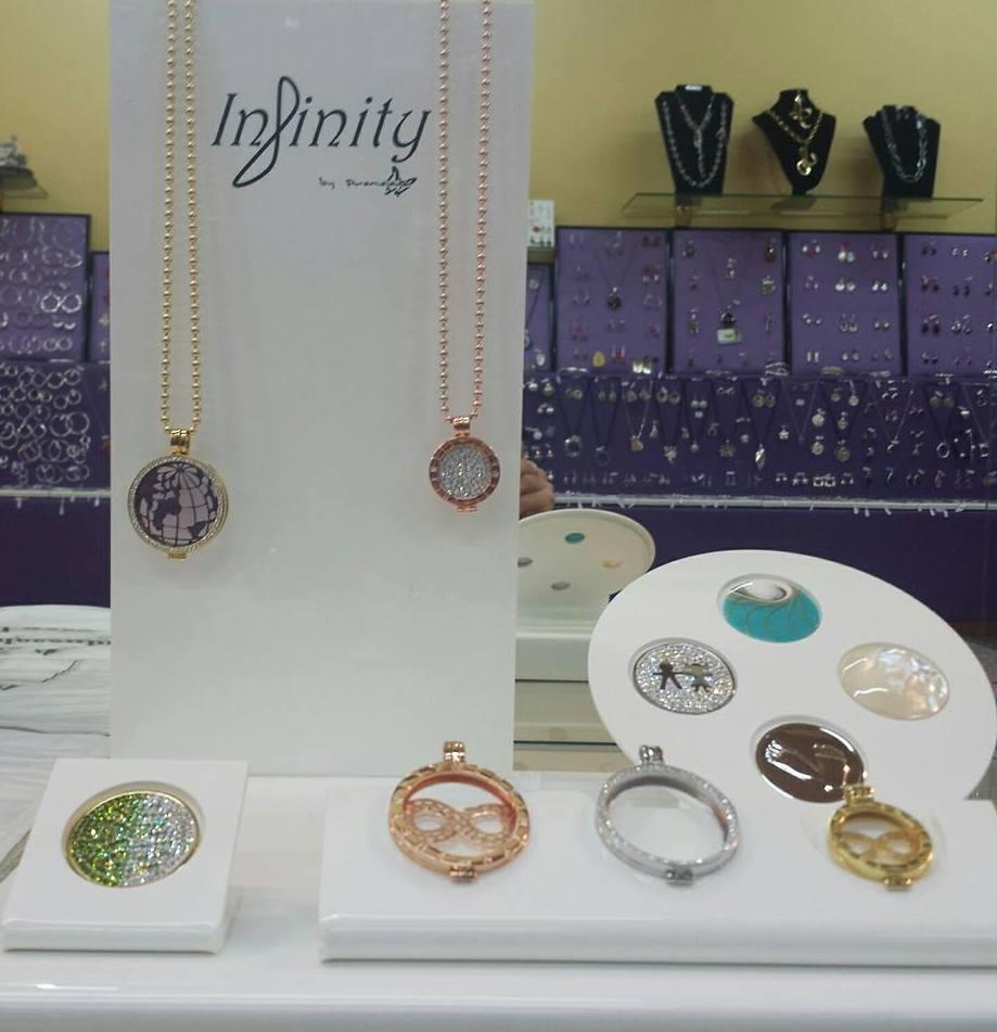 Colección Infinity