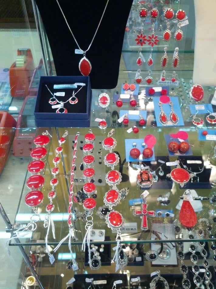 Colección de coral