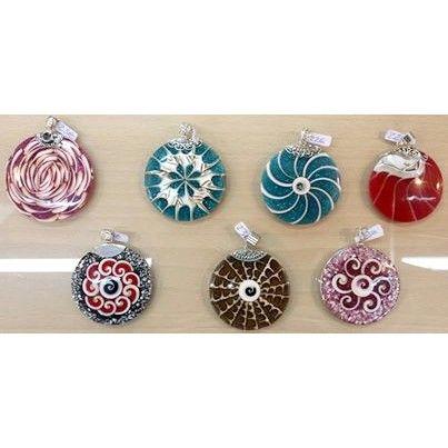 Colección de conchas: Joyas y regalos de plata de Mercado de la Plata