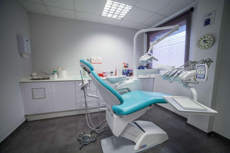 Los mejores tratamientos dentales en nuestra clínica