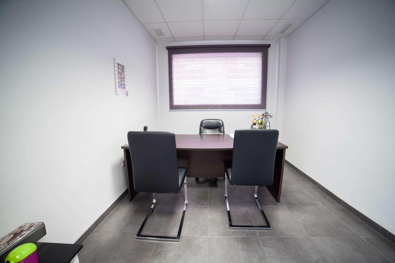 Despacho de nuestros dentistas