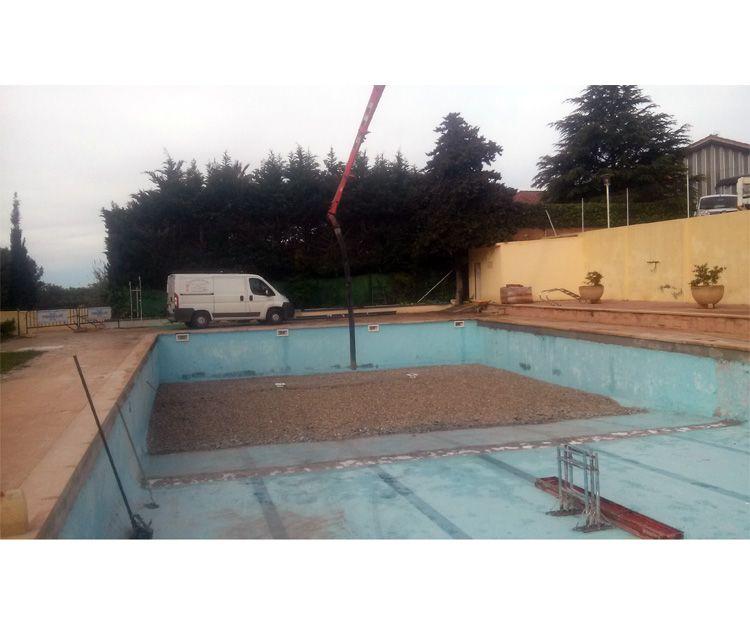Empresa de reformas de piscinas en Tarragona