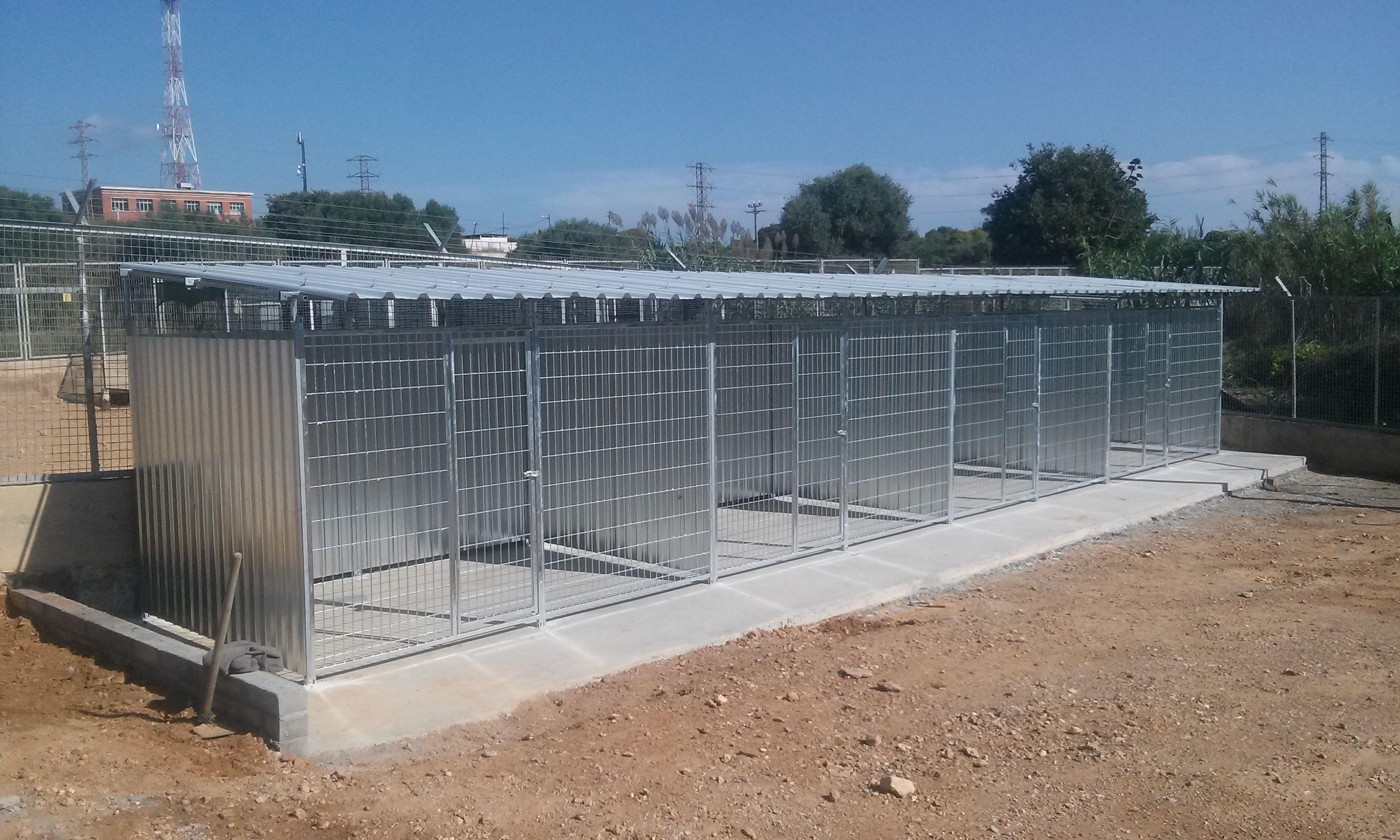 Carpintería de aluminio: Servicios de Construcbrafim