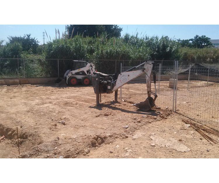 Foto 52 de Empresa de construcción y reformas en  | Construcbrafim