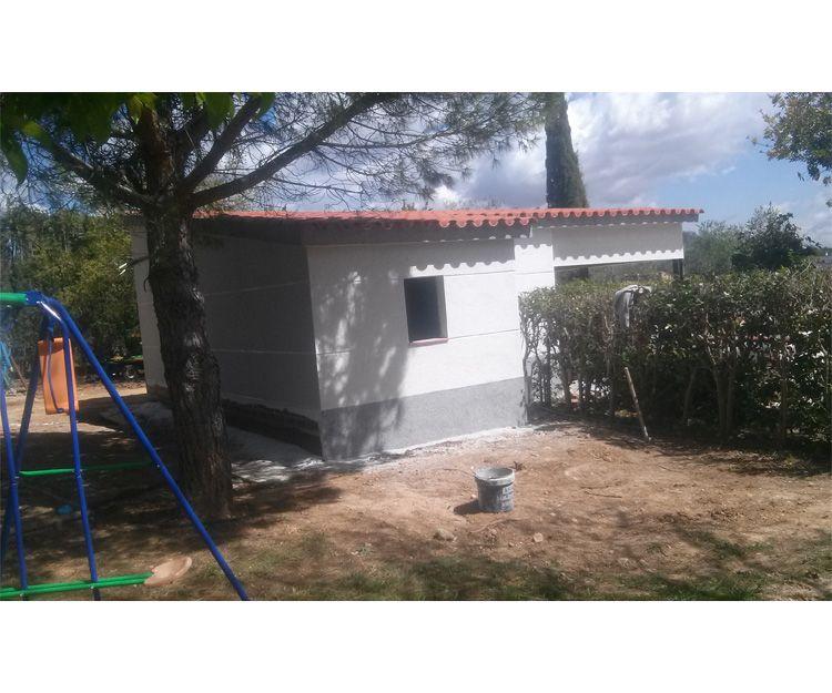 Empresa de construcción de chalés en Tarragona