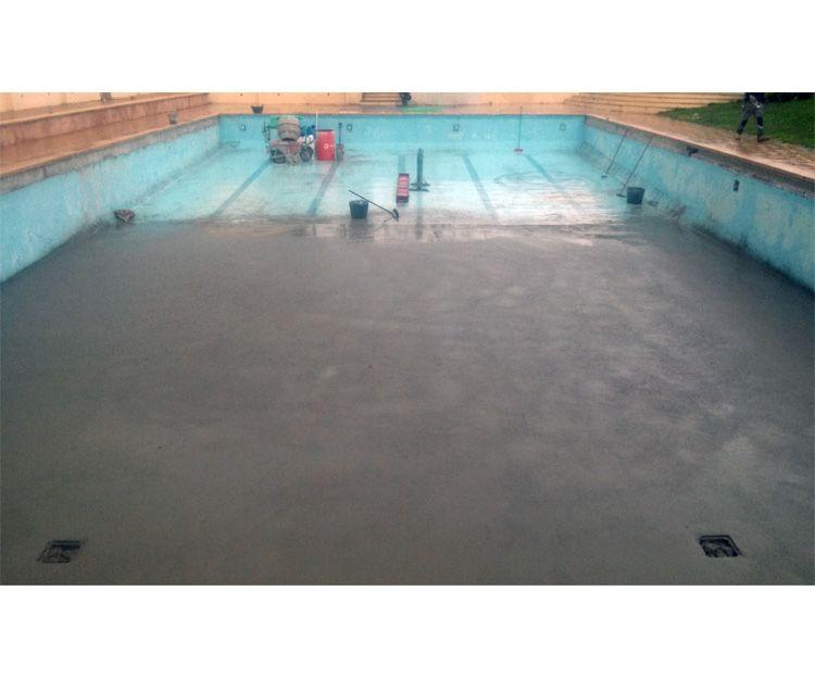 Reforma de fondo de piscinas en Tarragona