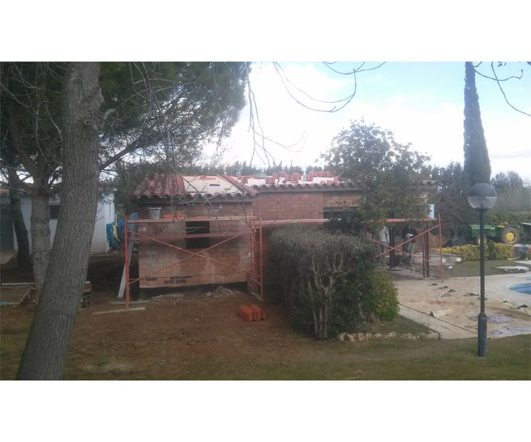 Trabajos de jardinería en Tarragona