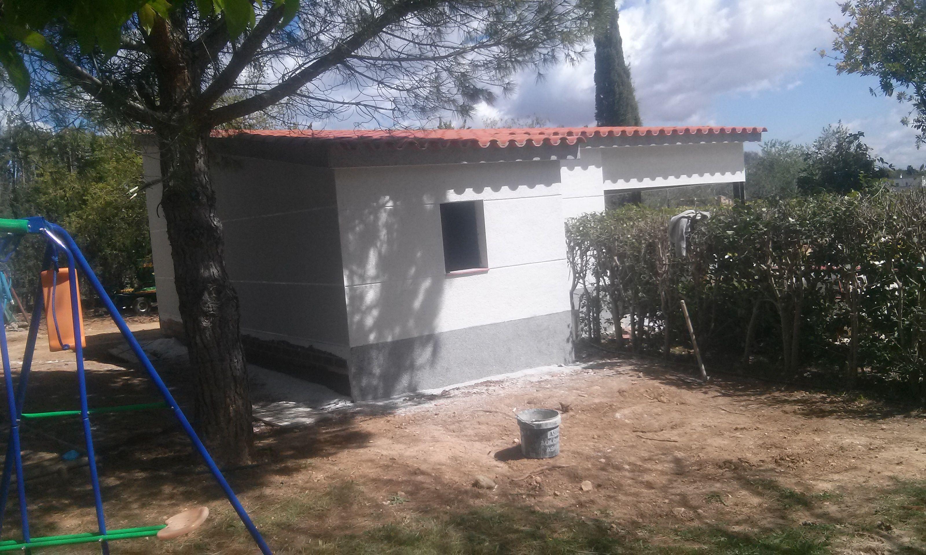 Construcción: Servicios de Construcbrafim