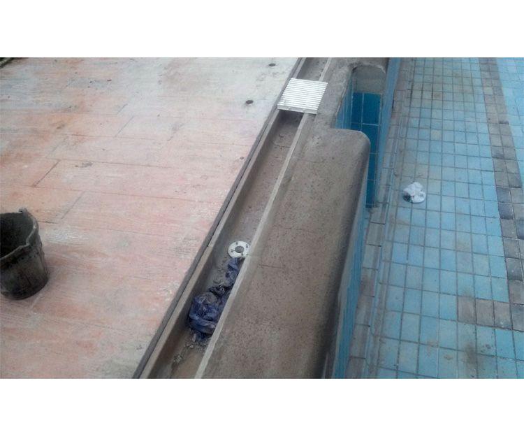 Reforma de piscinas en Tarragona