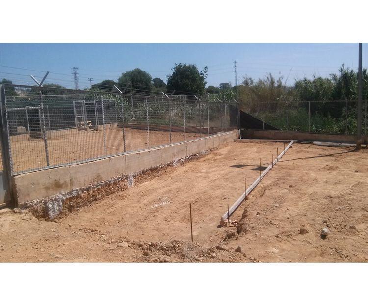 Reformas y construcciones en Tarragona