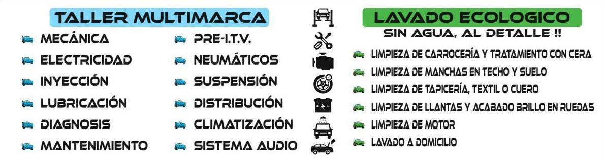 Foto 15 de Talleres de automóviles en Collado Villalba | Talleres Rom Car E'Den