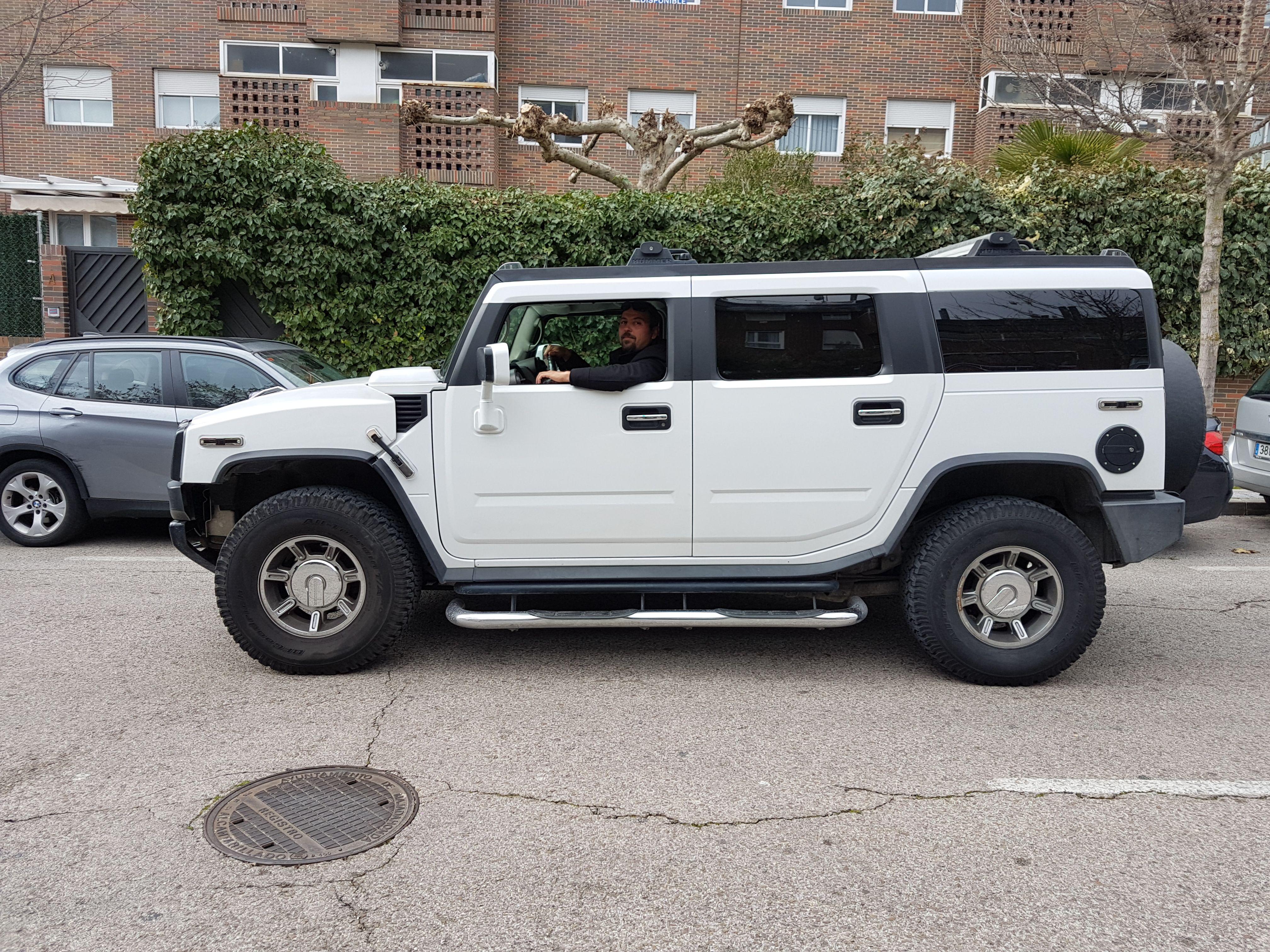 Servicio de aparcacoches: Servicios de Talleres Rom Car E'Den