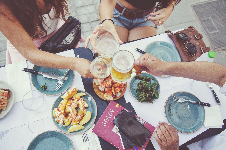 Restaurante para grupos Móstoles