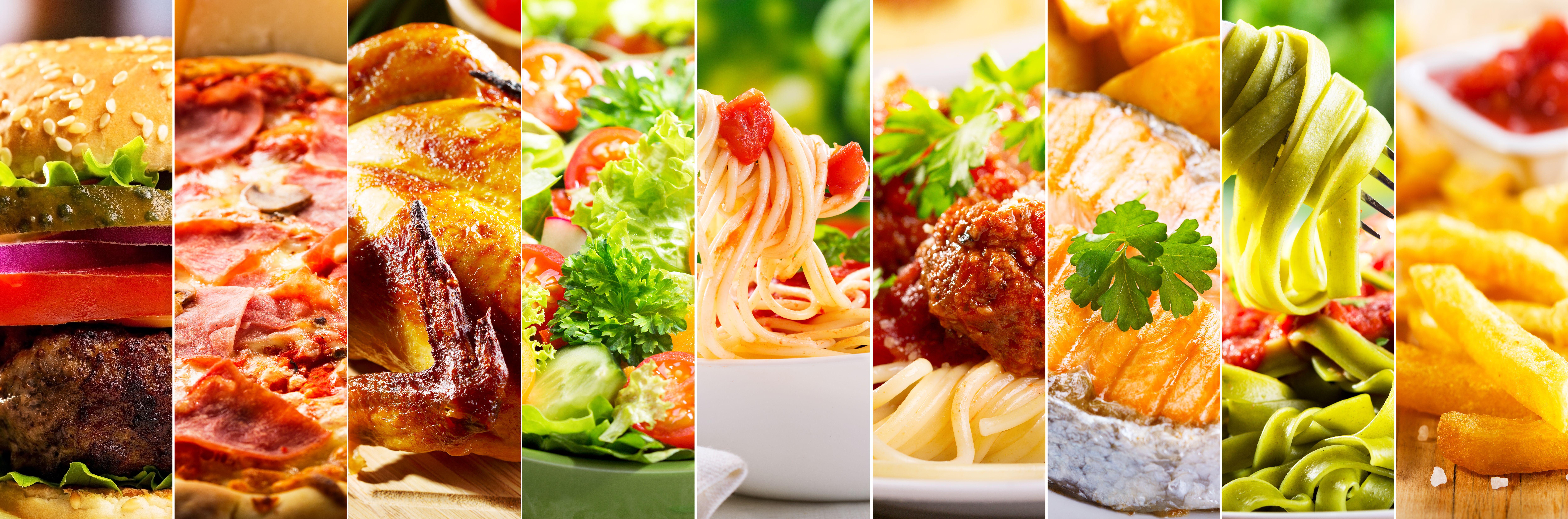 Nuestros platos: Carta y servicios de Cafetería Restaurante Cruz