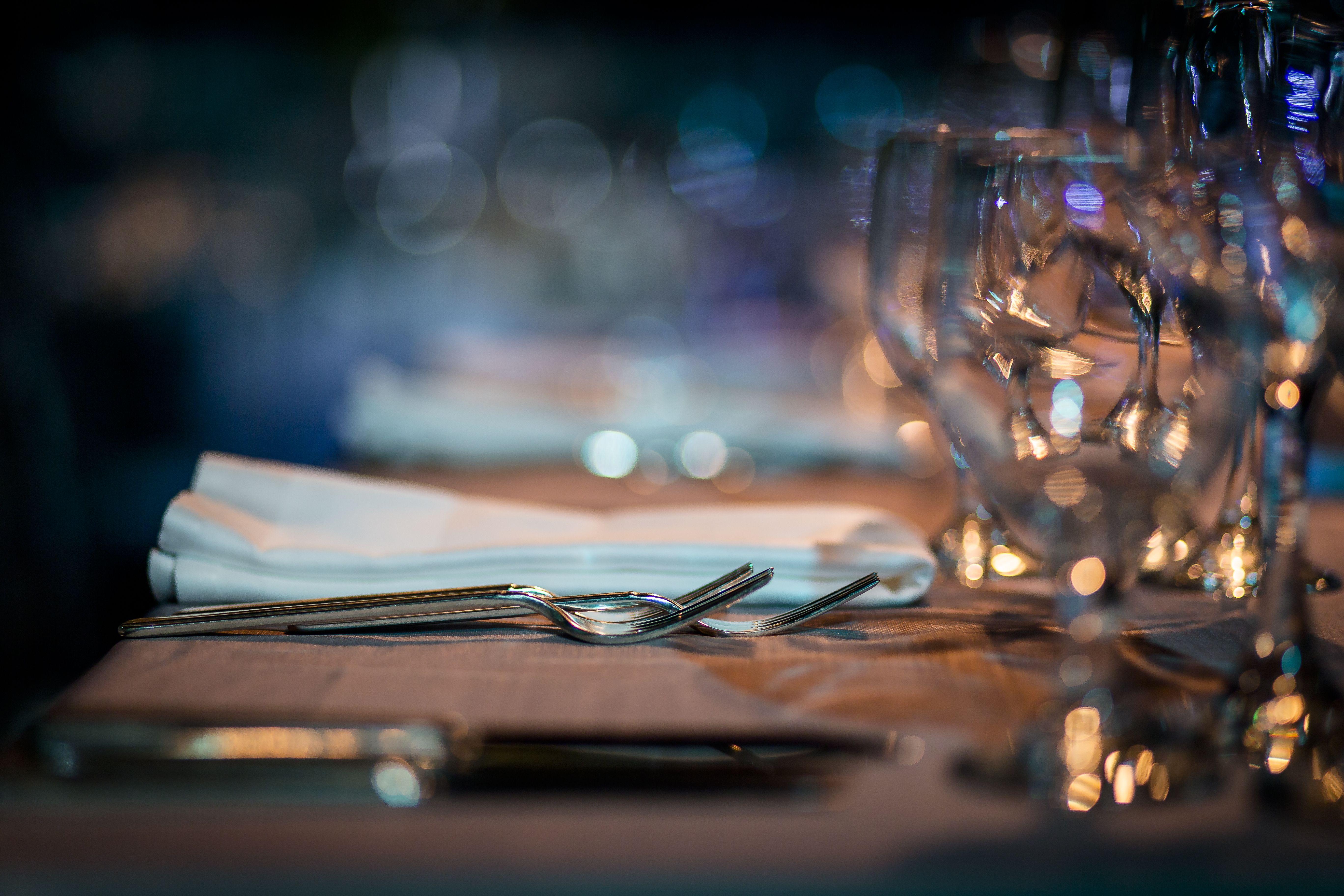 Menús especiales: Carta y servicios de Cafetería Restaurante Cruz