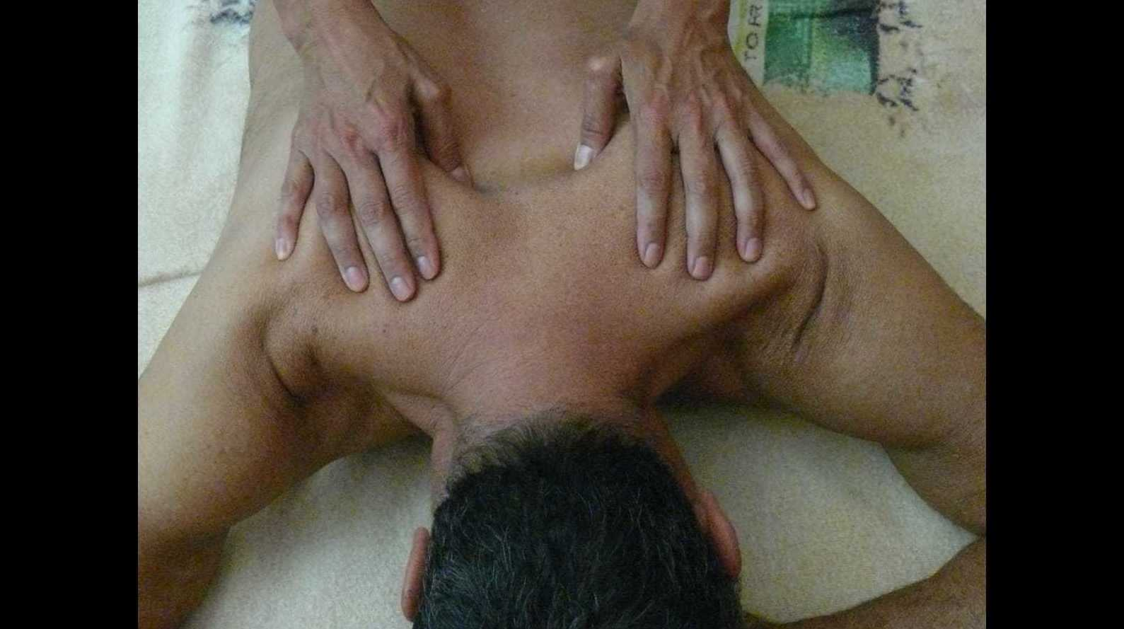 Foto 2 de Masajes en  | Vital Massage