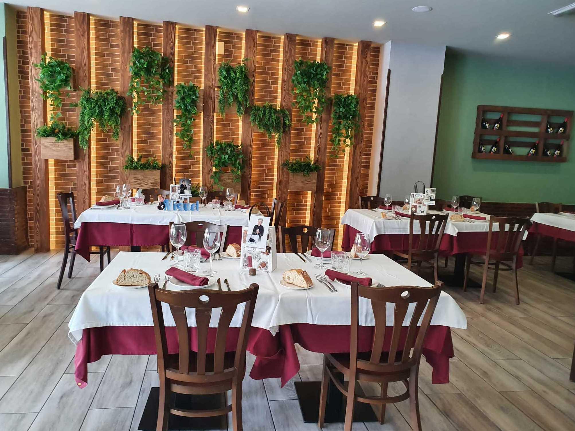 Foto 5 de Restaurante en  | Restaurante Taberna Vinare