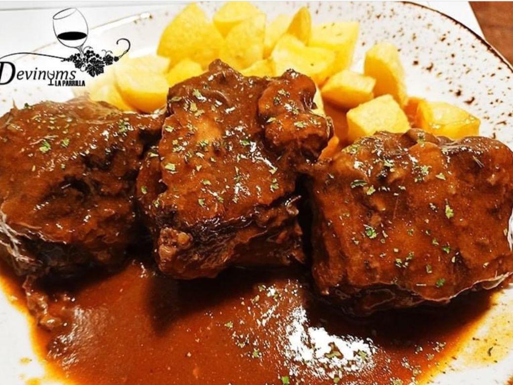 Foto 23 de Restaurante en  | Restaurante Taberna Vinare