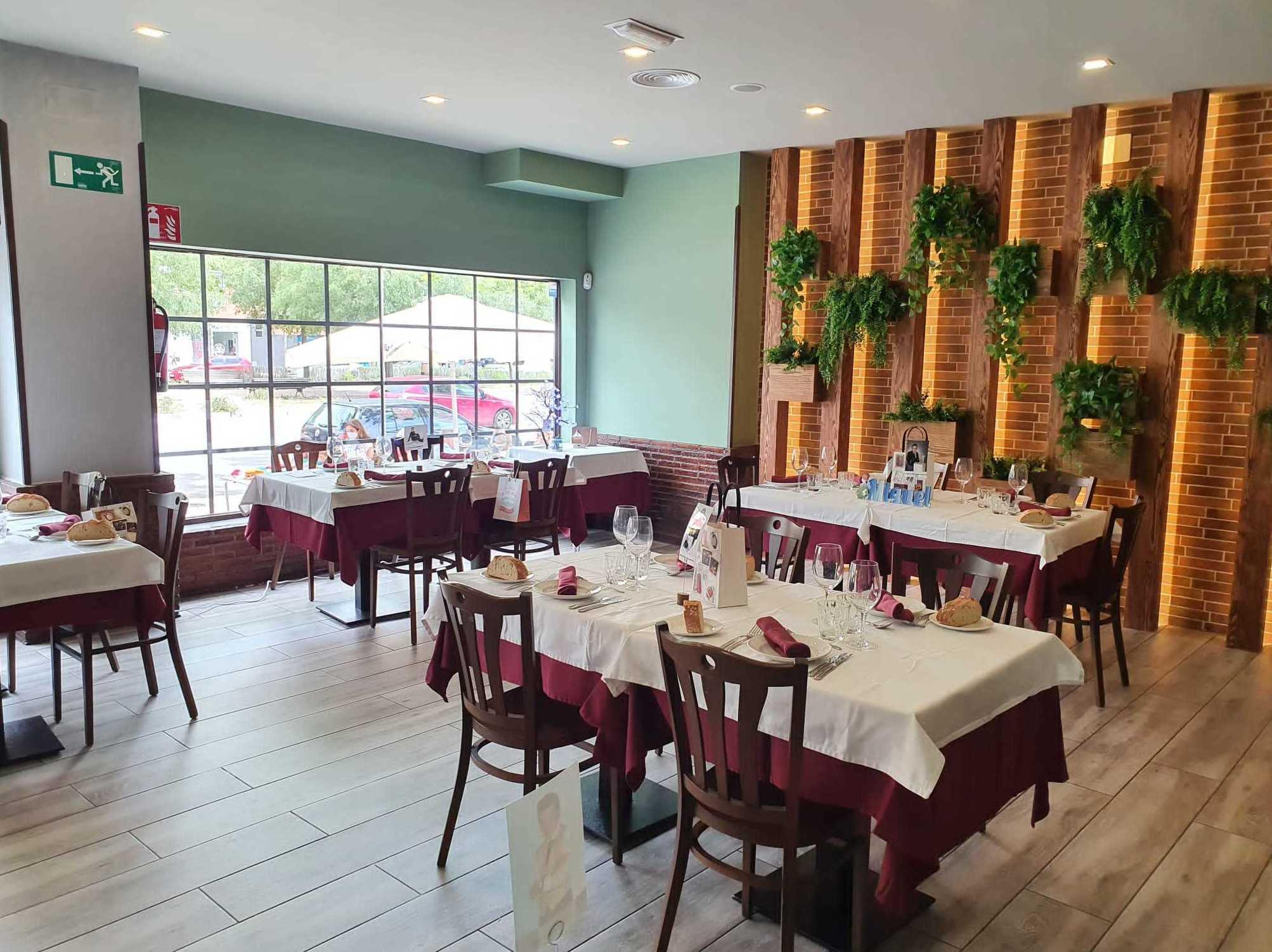 Restaurante Taberna Vinare