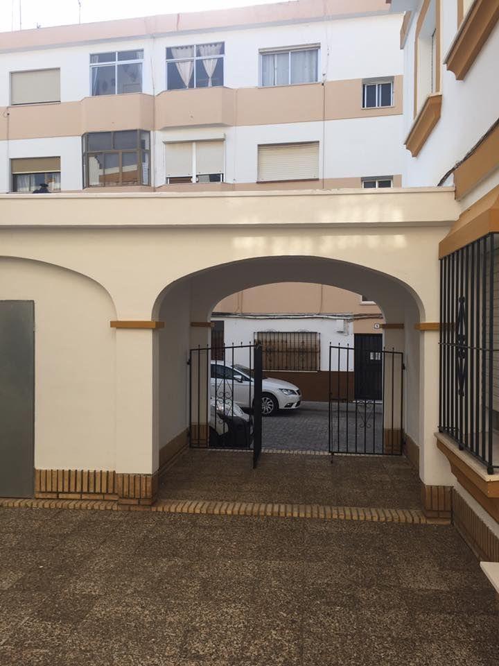 Mantenimiento de comunidades en Huelva