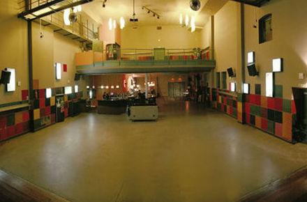 Durangoko Kafe Antzokia