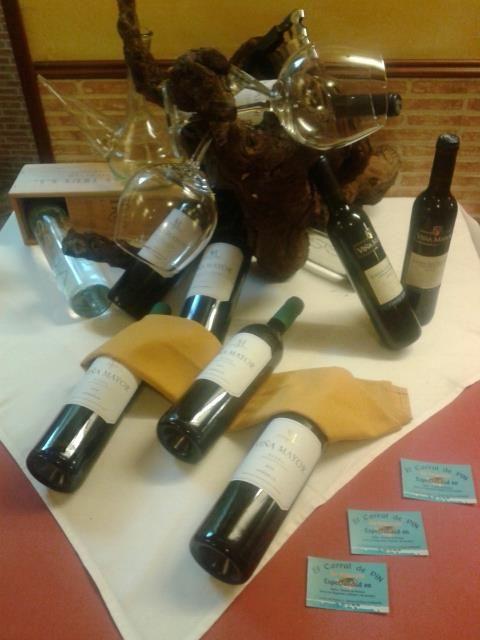 Celebraciones en Herrera de Duero