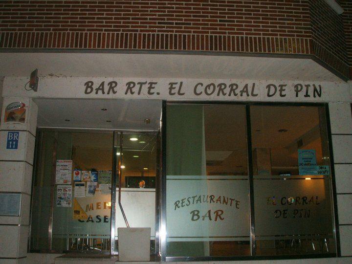 Donde comer en Herrera de Duero
