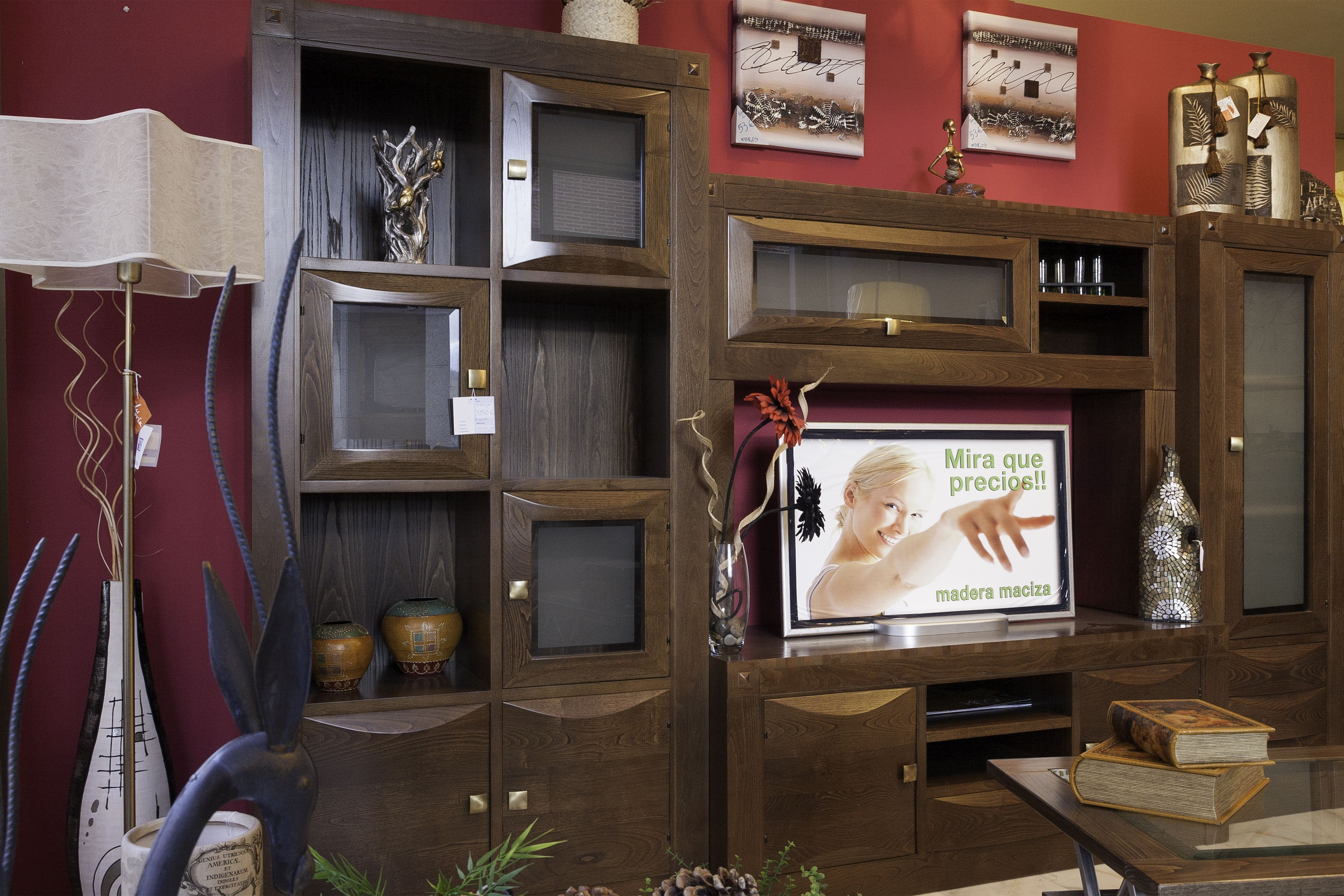 Foto 6 de Muebles en Valencia de Don Juan | Muebles Barrientos