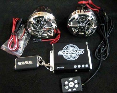 Instalaciones de equipos de sonido