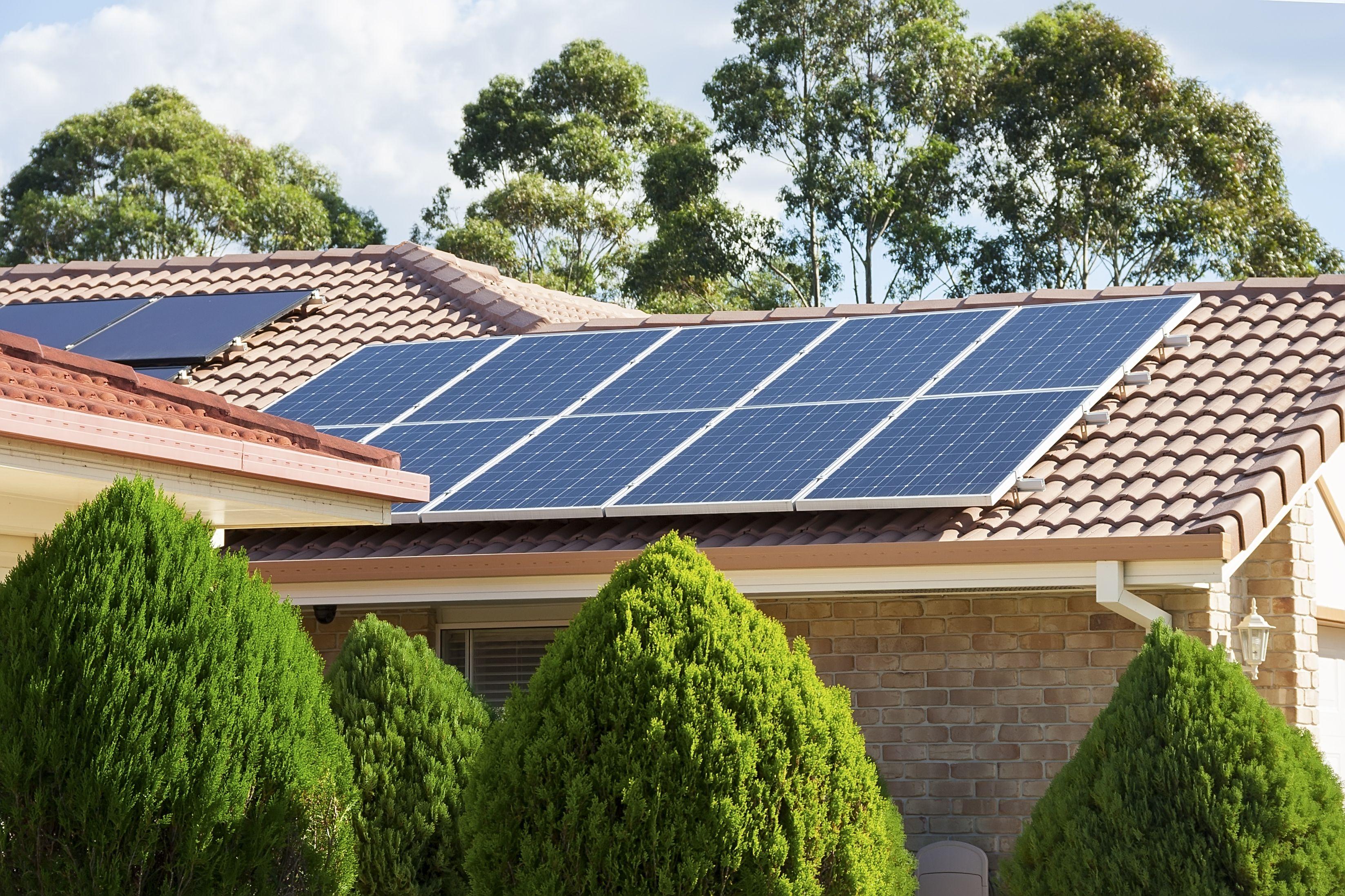 Paneles solares: Servicios de Tècnics Instal·lacions