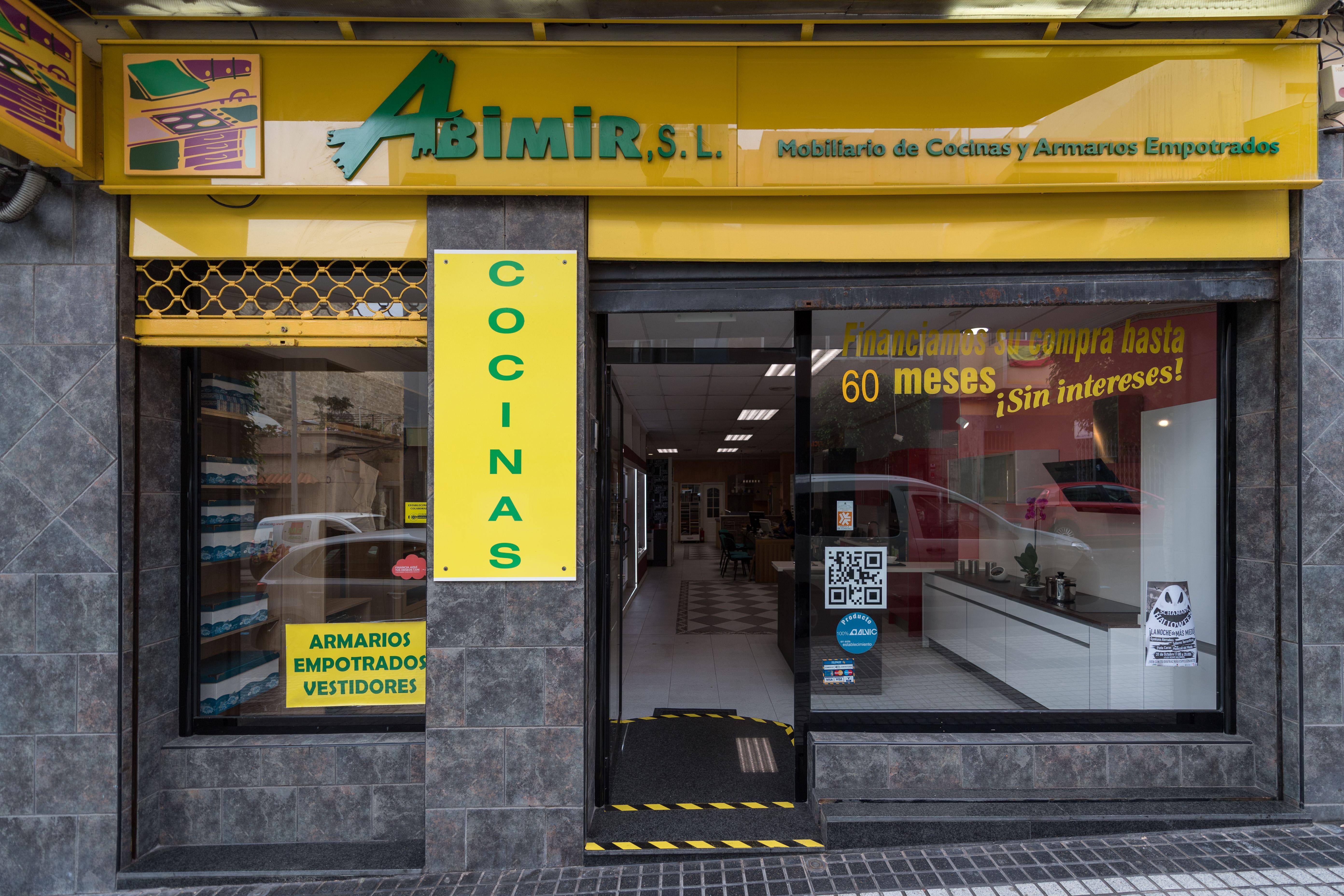Foto 1 de Muebles de baño y cocina en Las Palmas de Gran Canaria ...