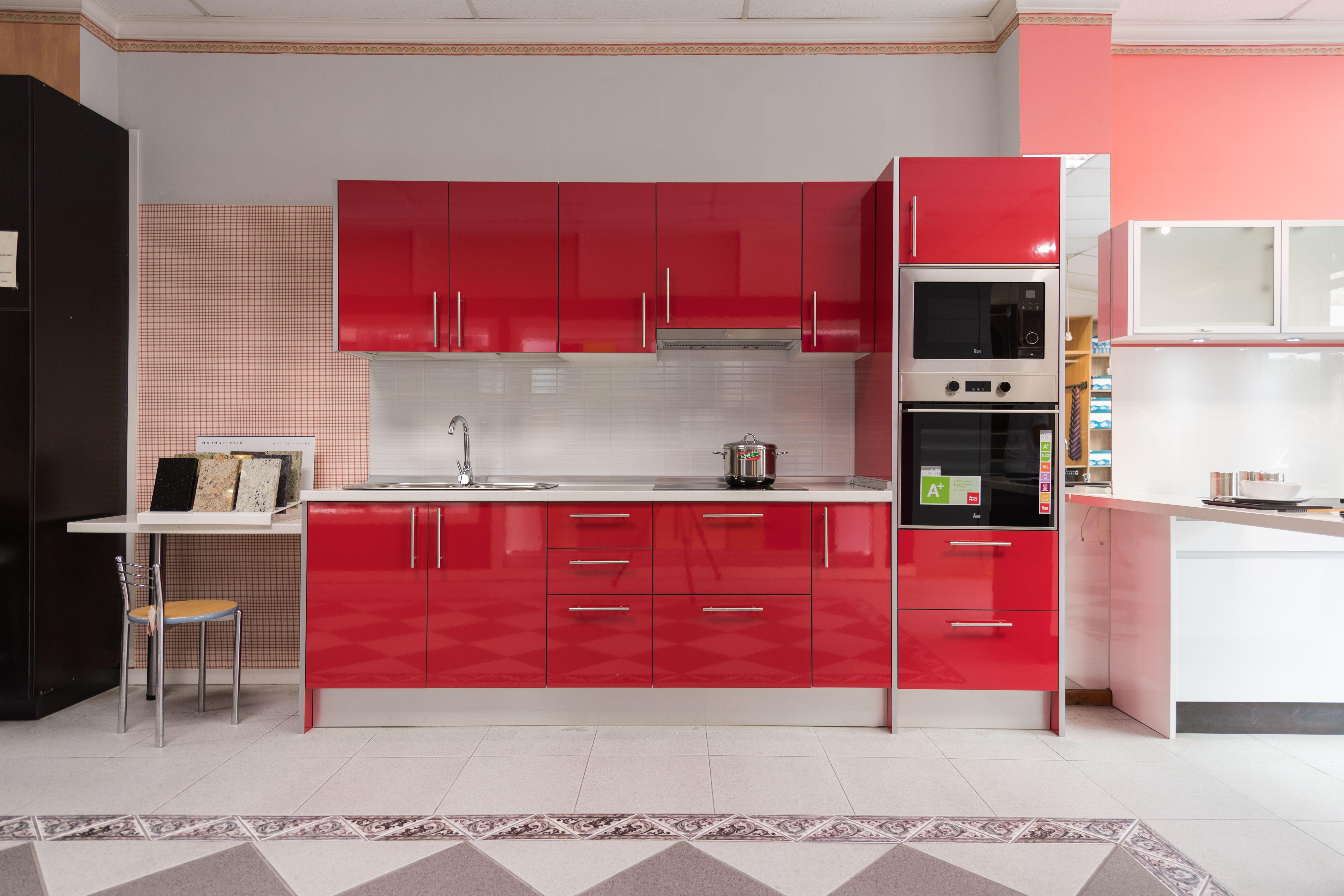 Foto 22 de Muebles de baño y cocina en Las Palmas de Gran ...