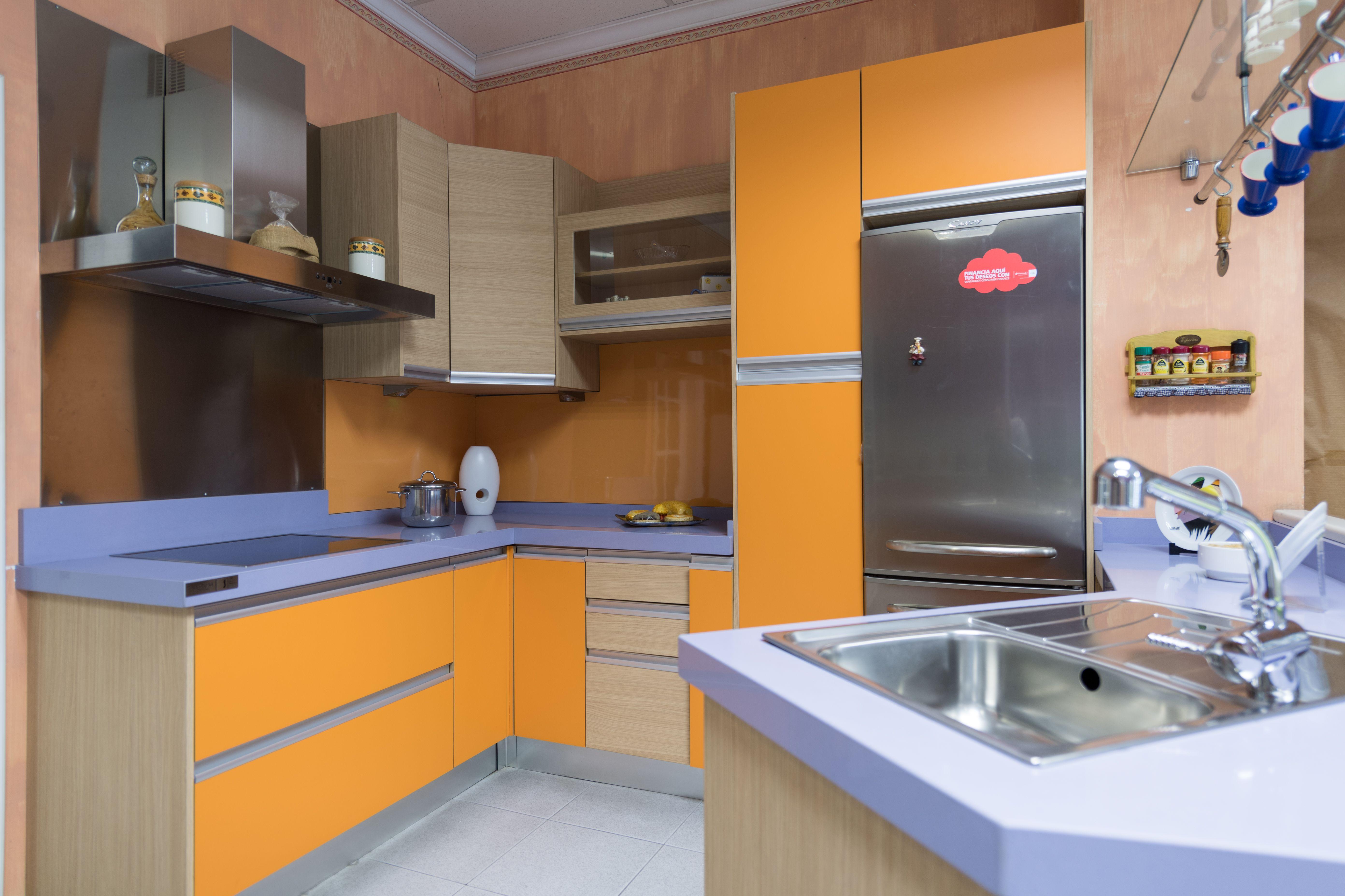 Foto 11 de Muebles de baño y cocina en Las Palmas de Gran Canaria ...