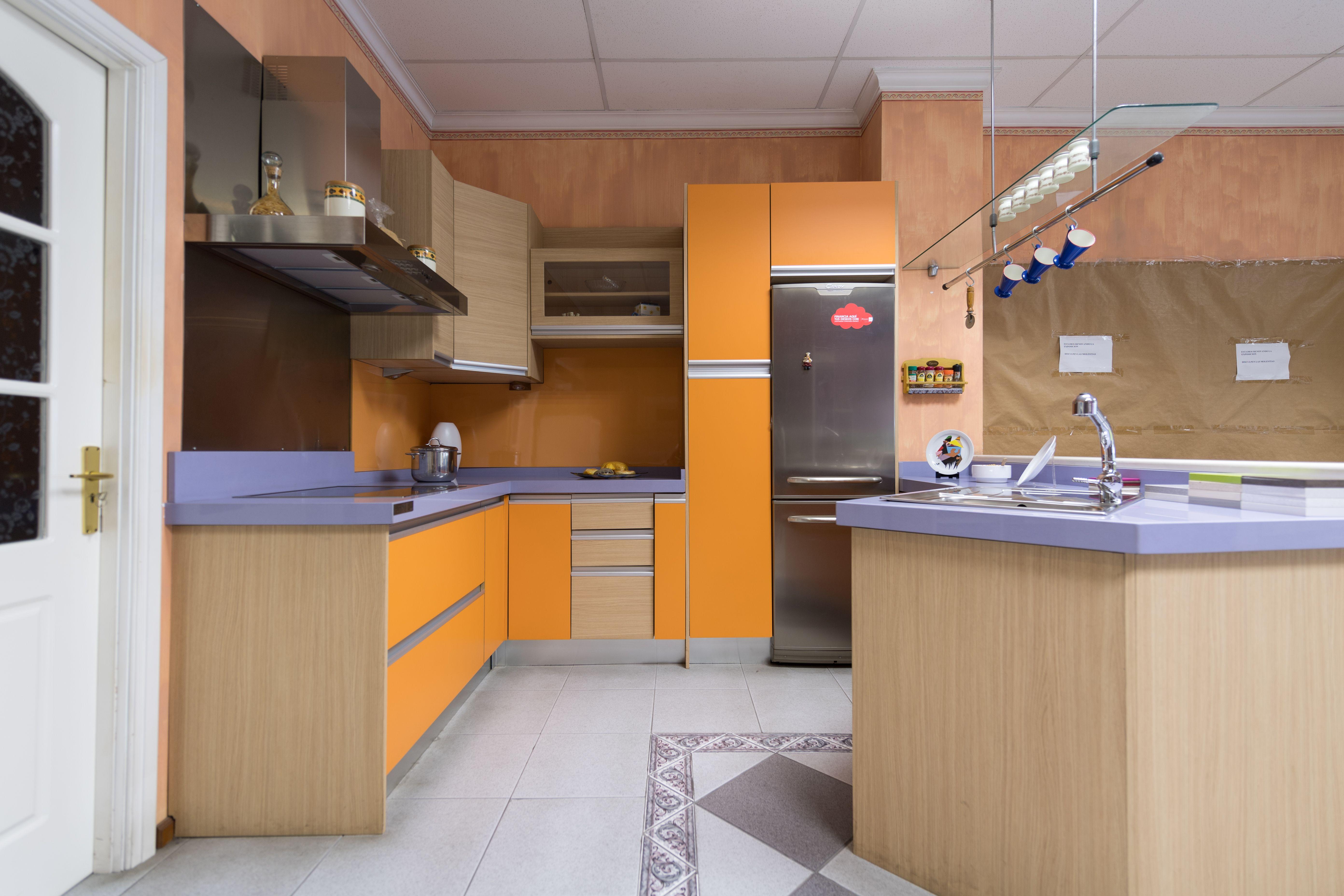 Foto 22 de Muebles de baño y cocina en Las Palmas de Gran Canaria ...