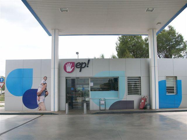 Ingeniería e instalación de interior y exterior: Nuestros servicios de PetroSuport