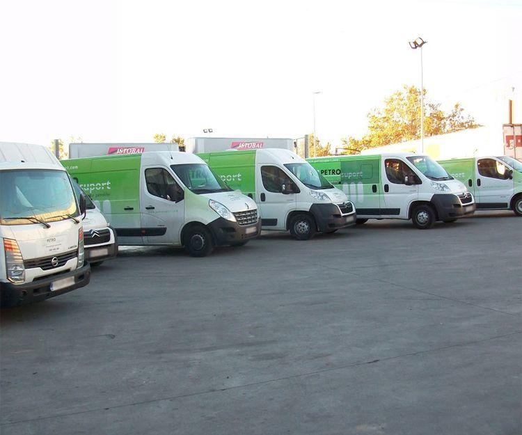Instaladora de servicios globales petrolíferos en Terrassa