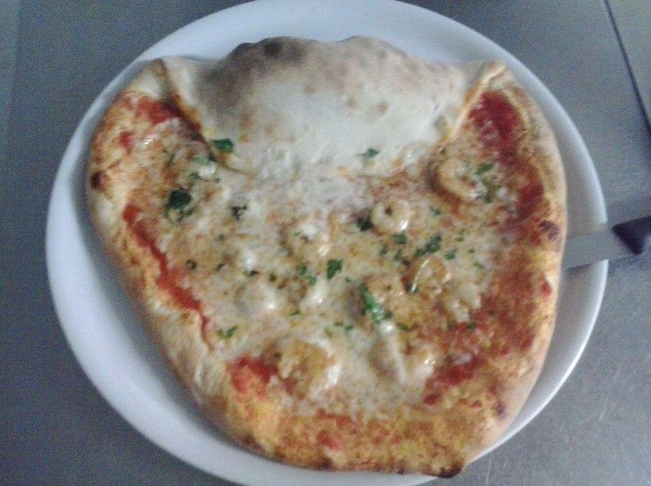 Pizza Mar y Monte