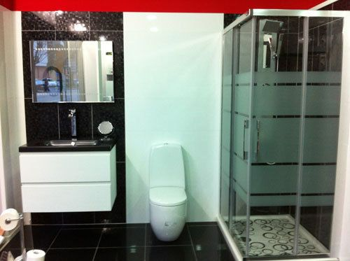Reformas de cuartos de baño en Gijón